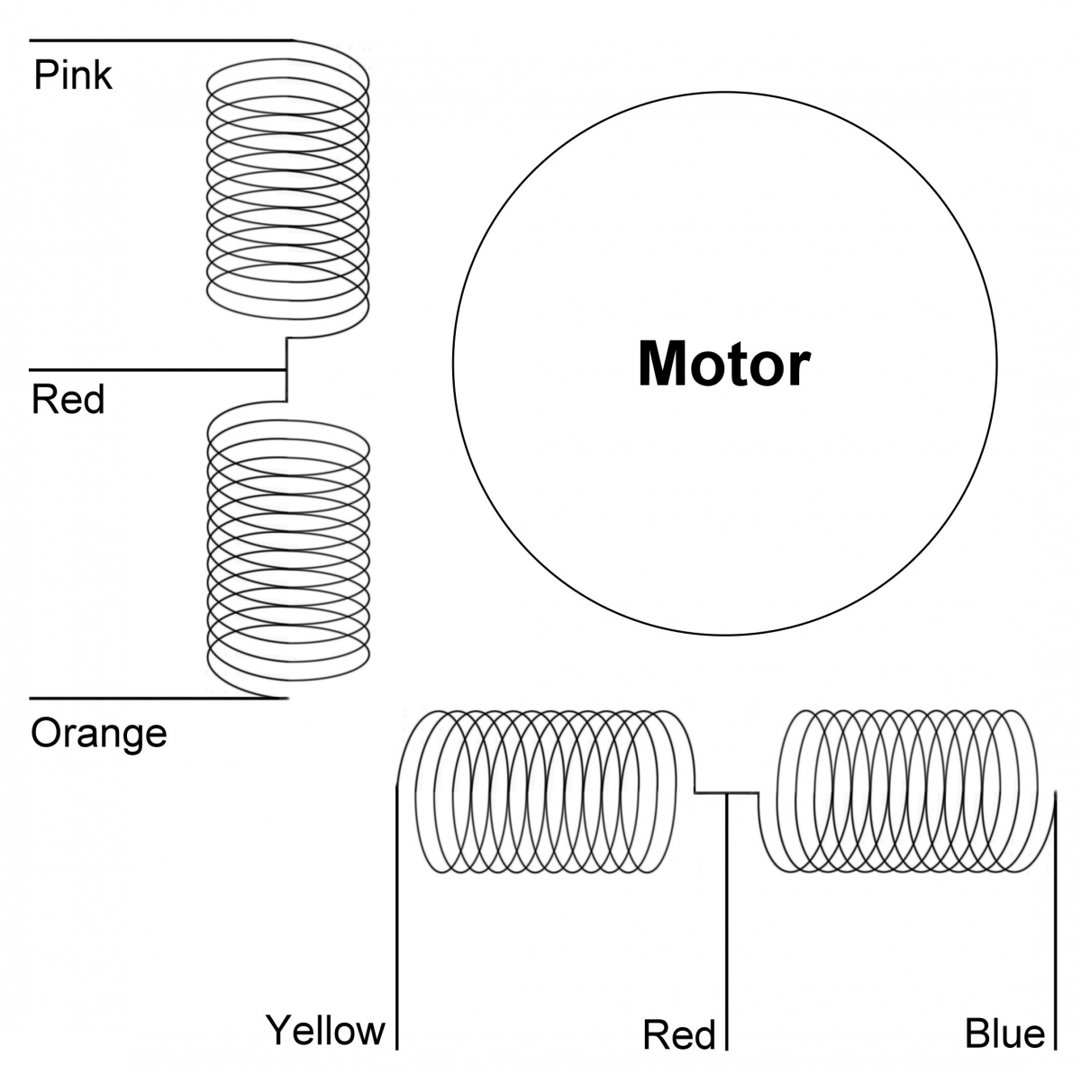 stepper_motor_schematic a more versatile stepper motor electronics for artists Single Phase Motor Wiring Diagrams at reclaimingppi.co